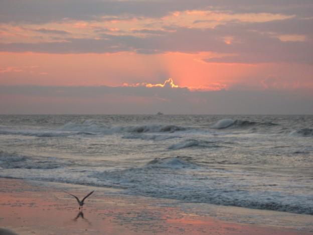 Sunset+Beach+North+Carolina