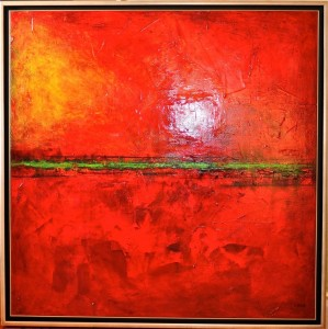 Red-Landscape-painting-by-Simon-Brushfield-1020x1024
