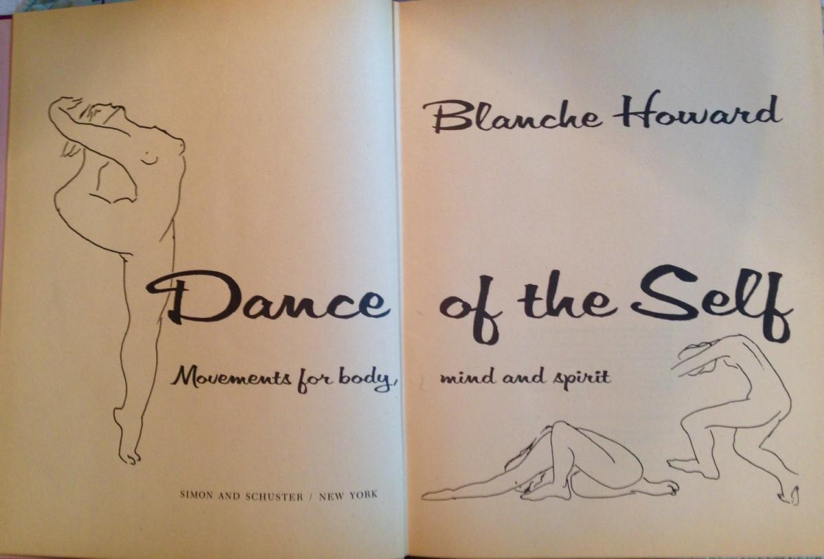 Dance of the Self