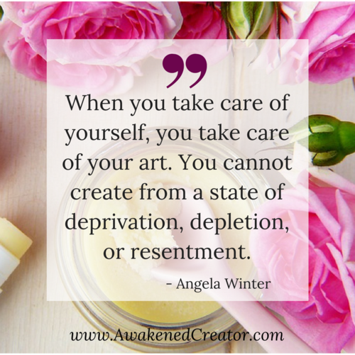 YOU+CANNOT+CREATE+FROM+A+STATE+OF+DEPRIVATION,+DEPLETION,+OR+RESENTMENT.